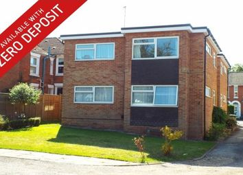 Thumbnail 1 bed flat to rent in Florence Road, Southampton