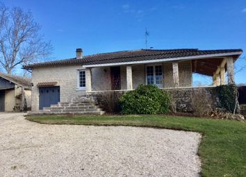 Thumbnail 2 bed property for sale in Vouthon, Poitou-Charentes, France