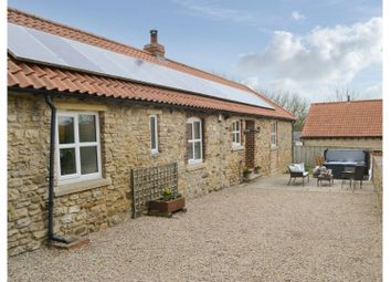 Thumbnail 3 bed barn conversion for sale in East House Farm, Coxhoe Durham
