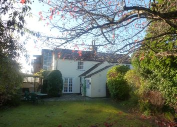 Thumbnail 3 bed link-detached house for sale in The Secret Garden, Hungate, Beccles