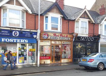 Thumbnail Restaurant/cafe to let in Tarring Road, Worthing, West Sussex