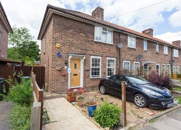 Thumbnail 3 bed end terrace house for sale in Battersby Road, London