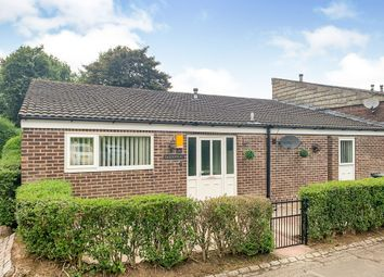 Thumbnail 3 bed semi-detached bungalow for sale in The Croft, Halton, Runcorn