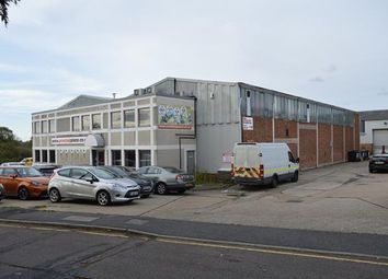 Thumbnail Commercial property for sale in Hanbury Road, Chelmsford, Essex