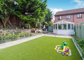 Thumbnail 3 bedroom end terrace house for sale in Mow Barton, Yate, Bristol, South Gloucestershire