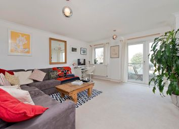 Thumbnail 1 bed flat to rent in Kensal Road, London