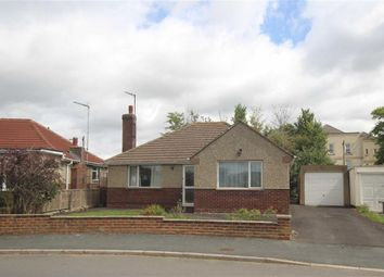 Thumbnail 3 bed detached bungalow for sale in Cullerne Road, Swindon, Wiltshire