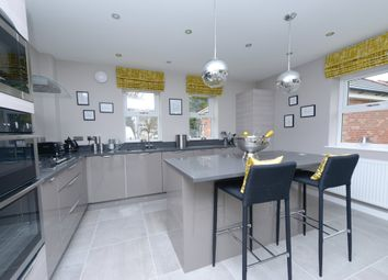 Plot 1, Ravensdale, Brimington S43