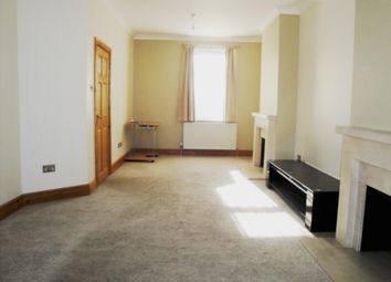Thumbnail 3 bedroom terraced house to rent in Stafford Road, East Ham