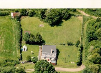 Thumbnail Detached bungalow for sale in Wood Edge Road, Lower Milkwall, Coleford