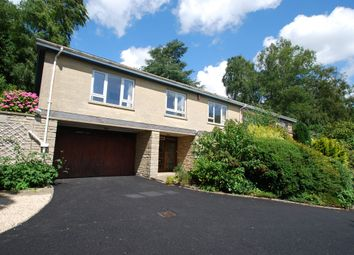 Thumbnail 3 bed detached house for sale in Bathwick Hill, Bathwick, Bath