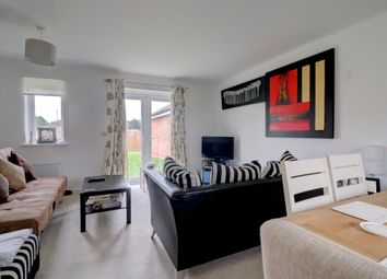 Thumbnail 2 bed detached bungalow for sale in Poachers Way, Terrington St. Clement, King's Lynn