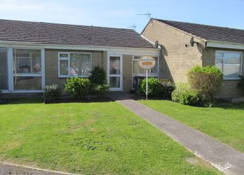 Thumbnail 2 bed bungalow for sale in Ladye Wake, Worle, Weston-Super-Mare