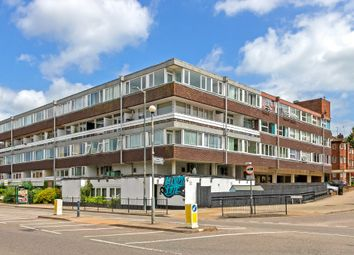 Thumbnail 1 bed flat for sale in Hollow Lane, Hitchin, Hertfordshire