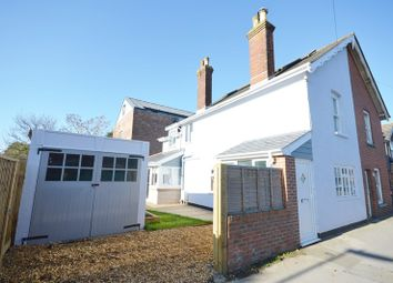 Thumbnail 2 bed property for sale in Eastern Road, Lymington