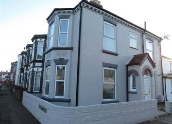 Thumbnail 2 bed property to rent in Lichfield Road, Great Yarmouth