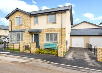 Thumbnail 4 bedroom detached house for sale in Beckford Drive, Lansdown, Bath, Somerset