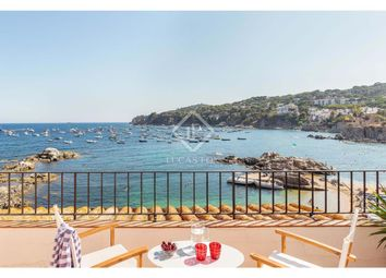 Thumbnail 4 bed villa for sale in Spain, Costa Brava, Llafranc / Calella / Tamariu, Cbr7104