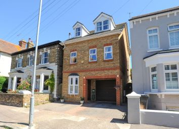 Thumbnail 5 bed detached house for sale in South Eastern Road, Ramsgate