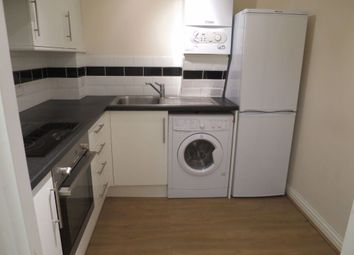 1 bed flat to rent in Marston Street, East Oxford, Oxford OX4