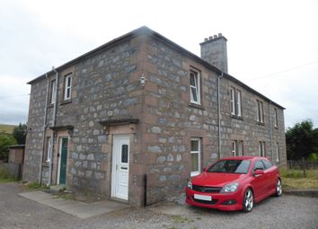 Thumbnail 2 bed flat for sale in Mount Street, Dufftown