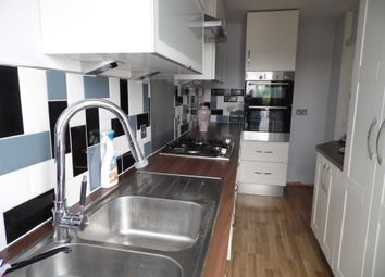 Thumbnail 2 bed flat to rent in Main Road, Kingsleigh Park Homes, Benfleet