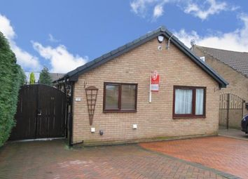 Thumbnail 2 bed bungalow for sale in Westland Gardens, Westfield, Sheffield, South Yorkshire