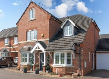 Hemlock Close, Weston Turville, Aylesbury HP22. 4 bed detached house for sale