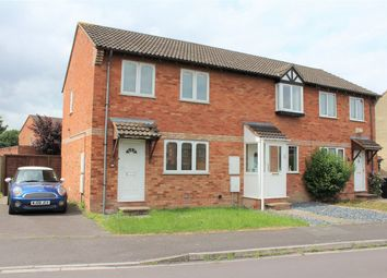Thumbnail 3 bed semi-detached house to rent in Westwood Road, Bridgwater