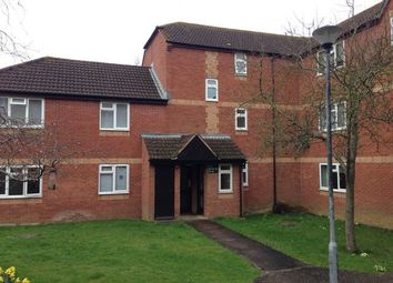 Thumbnail 1 bed flat for sale in Old Market Court, Glastonbury