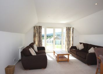 Thumbnail 3 bedroom detached house to rent in Queens Court, Banchory, Aberdeenshire