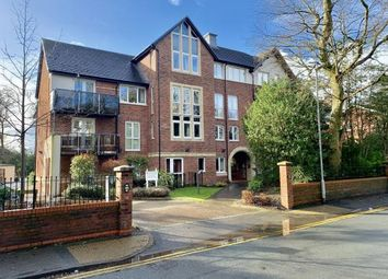 Thumbnail 1 bed flat for sale in Apartment 16, 43 Oakfield, Sale, Cheshire