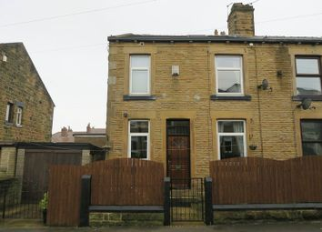 Thumbnail 2 bedroom terraced house to rent in Springfield Road, Morley, Leeds