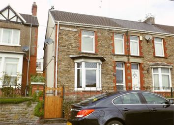 Thumbnail 3 bed end terrace house for sale in Tabernacle Terrace, Cwmavon, Port Talbot, West Glamorgan