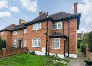 Thumbnail 3 bed end terrace house for sale in Daffodil Street, London
