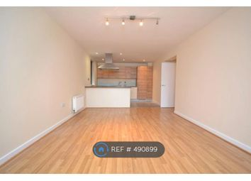 Thumbnail 2 bed flat to rent in Vellum Court, London