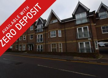 2 bed flat to rent in Hadham Road, Bishop's Stortford CM23