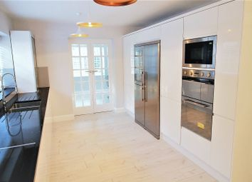 Thumbnail 3 bed detached house for sale in Marlborough Road, Pilgrims Hatch, Essex