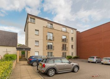 Thumbnail 2 bedroom flat for sale in 39/5 Comely Bank, Edinburgh