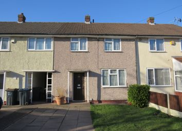 Thumbnail 2 bed terraced house for sale in Brook Meadow Road, Castle Bromwich, Birmingham
