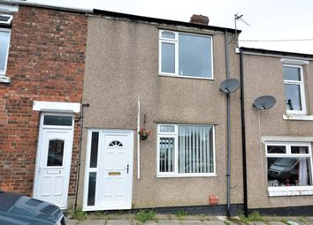 Thumbnail 3 bed terraced house to rent in Gurlish West, Coundon, Bishop Auckland