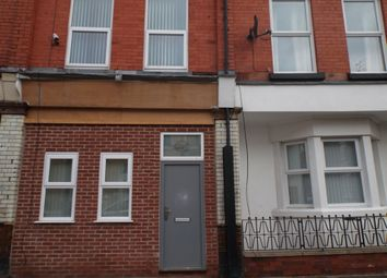 Thumbnail 2 bed flat to rent in Anfield Road, Anfield
