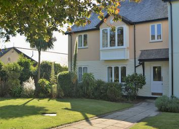 Thumbnail 2 bedroom flat for sale in Port Pendennis, Falmouth, Cornwall