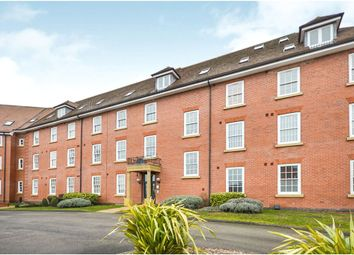Thumbnail 3 bed flat for sale in Flat 7 1A Belper Road, Derby, Derbyshire