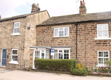 Thumbnail 2 bed terraced house for sale in Ripon Road, Killinghall, Harrogate