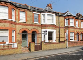 Thumbnail 4 bed terraced house to rent in Queens Road, Windsor