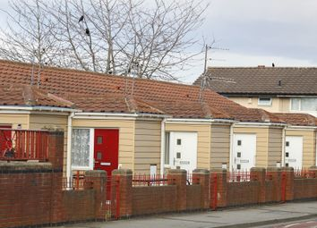 Thumbnail 1 bed bungalow to rent in Stewart Road, Tilery