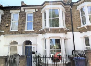 Thumbnail 4 bed terraced house to rent in Nutbrook Street, London