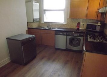 Thumbnail 1 bed flat to rent in Dockyard Industrial Estate, Woolwich Church Street, London