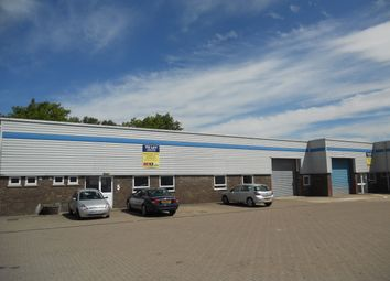 Thumbnail Industrial to let in Lynton Road, Swindon